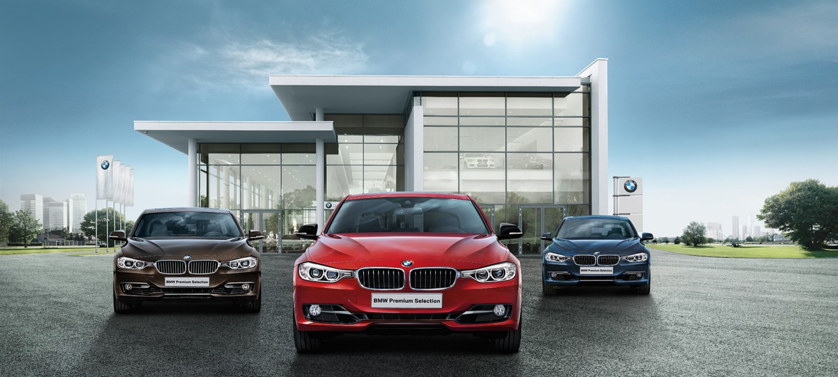 Upgrading BMW Dealership to Teams Telephony
