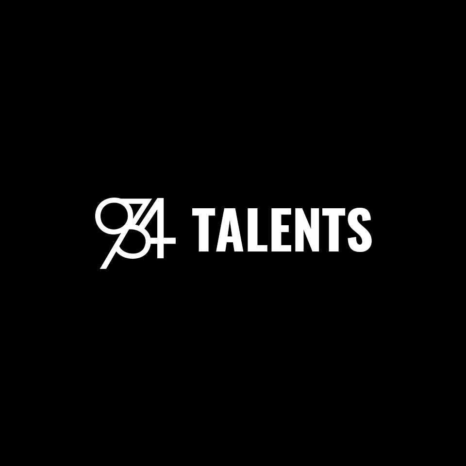 934 Talents (Long)